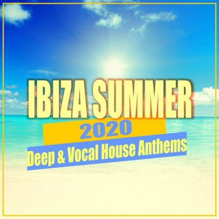 VA   Ibiza Summer 2020 Deep And Vocal House Anthems (2020)