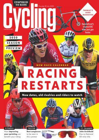 Cycling Weekly   July 30, 2020