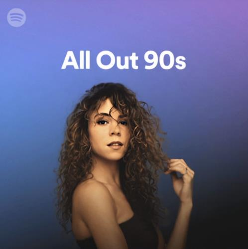 VA   All Out 90s (2020) MP3