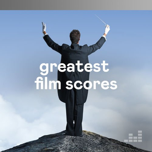 VA   Greatest Film Scores (2020)