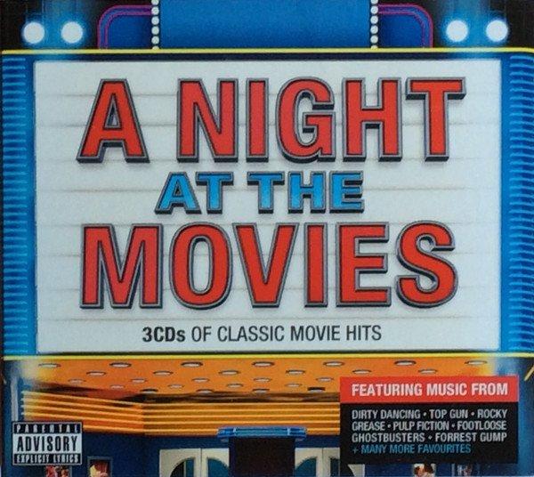 VA   A Night At The Movies (2014)