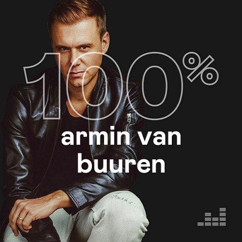 Armin van Buuren   100% Armin van Buuren (2020)