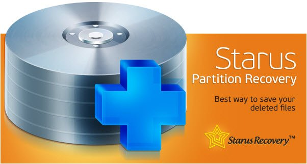 Starus Partition Recovery 3.1 Multilingual