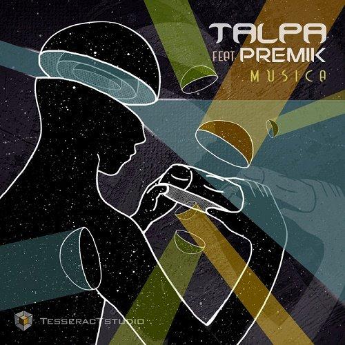 Talpa & Premik   Musica (Single) (2020)
