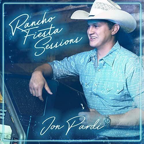 Jon Pardi   Rancho Fiesta Sessions (2020) Mp3