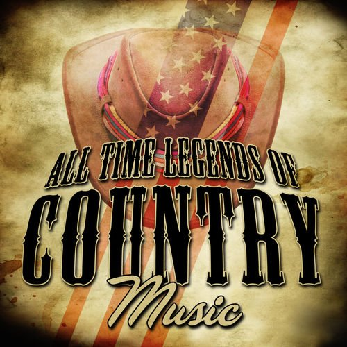 VA   All Time Legends of Country Music (2014)