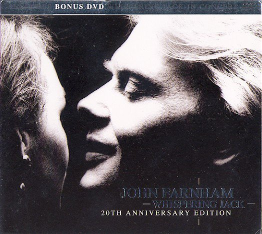 John Farnham ‎- Whispering Jack (20th Anniversary Edition) (2006)