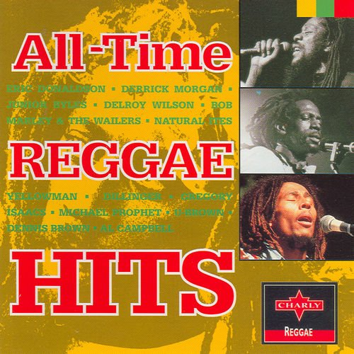 VA   All Time Reggae Hits (2008)