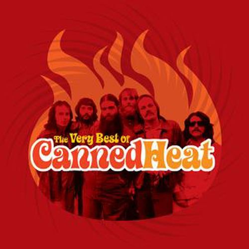 Canned Heat   The Very Best Of Canned Heat (2005)