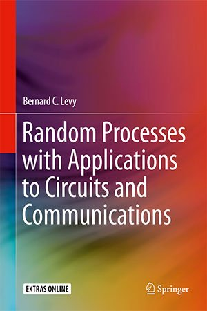 Random Processes with Applications to Circuits and Communications (ePUB)