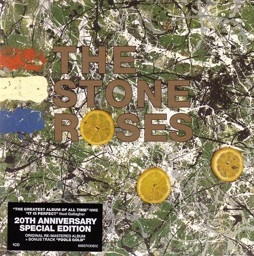 ‎The Stone Roses   20th Anniversary Collectors Edition (2009)