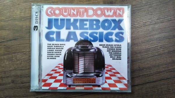 VA   Countdown: Jukebox Classics (2009)