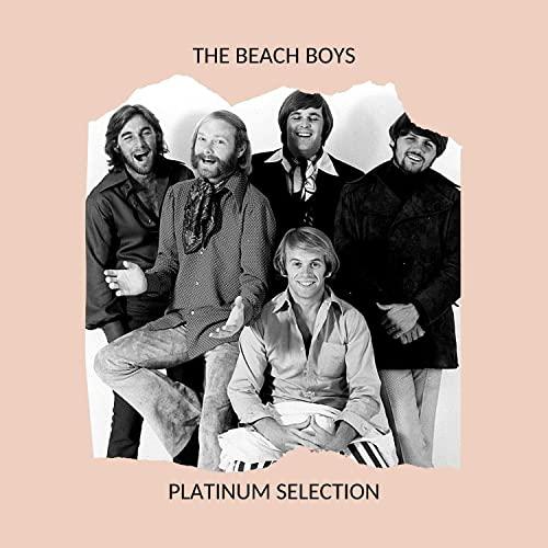 The Beach Boys   Platinum Selection (2020) MP3