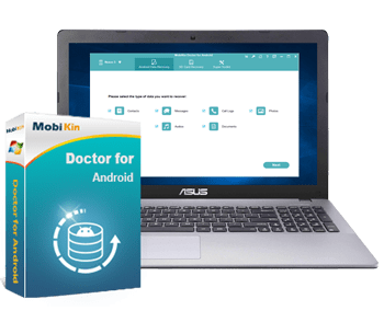 MobiKin Doctor for Android 4.2.37