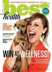 Best Health - August/September 2020