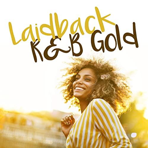 VA   Laidback R&B Gold (2020)