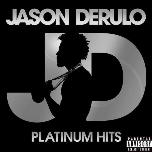 Jason Derulo   Platinum Hits (2016) FLAC