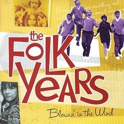 VA   The Folk Years (2003)