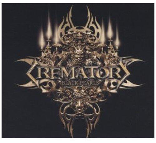 Crematory   Black Pearls: Greatest Hits (2CD) (2011)