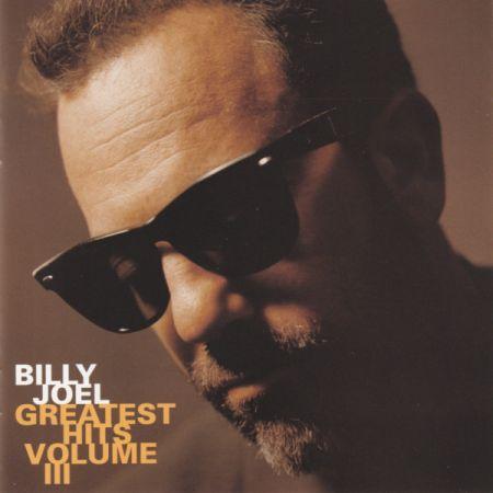 Billy Joel - Greatest Hits Volume III (1997) MP3