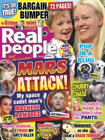 Real People - 3 September 2020
