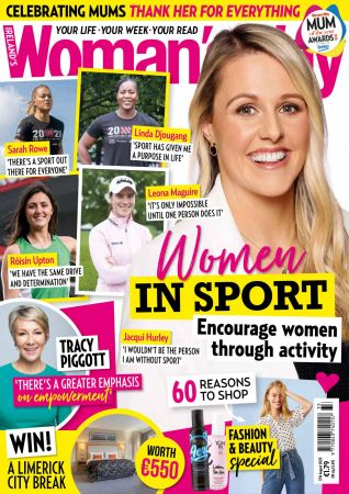 Woman's Way   17 August 2020