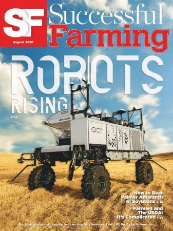 Successful Farming   August 2020
