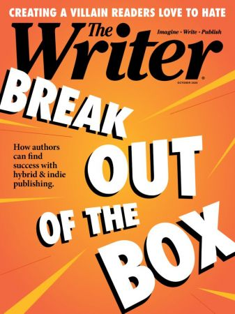 The Writer   October 2020