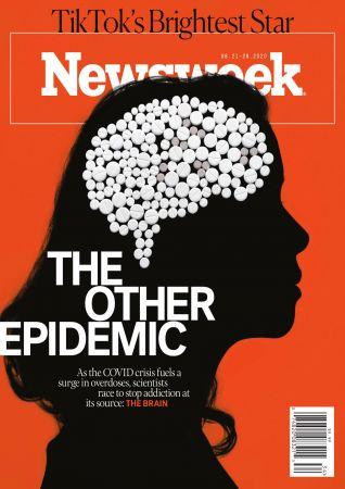 Newsweek USA   August 21, 2020