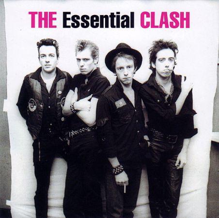 The Clash - The Essential Clash (2003)