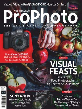 Australian Pro Photo   Issue 228 2020