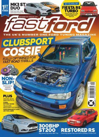 Fast Ford   September 2020
