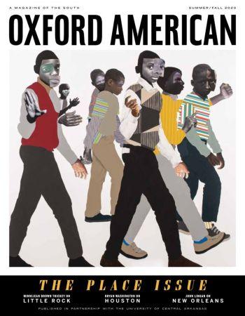 Oxford American - Summer/Fall 2020