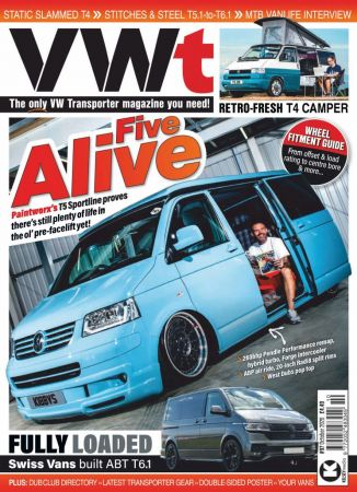 VWt Magazine   October 2020