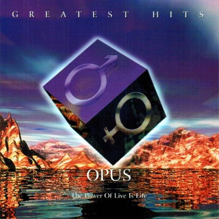 Opus - The Power Of Live Is Life (Greatest Hits) (1998)