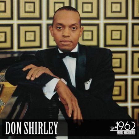 Don Shirley   Don Shirley (2020)