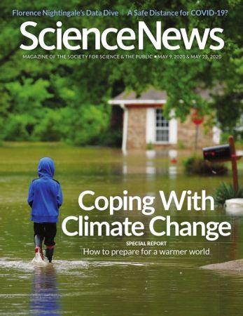 Science News   9 May 2020 & 23 May 2020