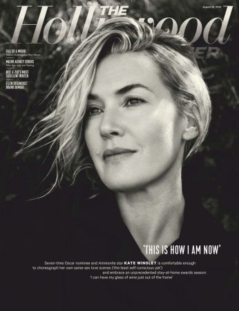 The Hollywood Reporter   August 26, 2020