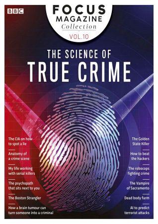 BBC Science Focus Specials   The Science Of True Crime 2020
