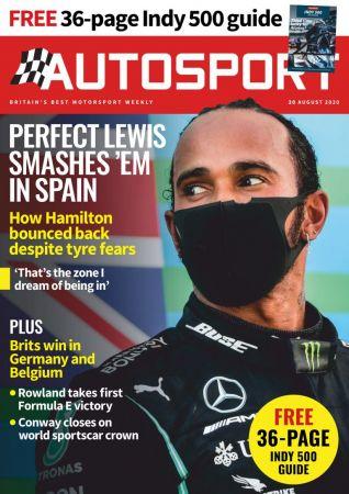Autosport - 20 August 2020