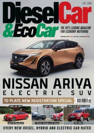 Diesel Car & Eco Car   September 2020 (True PDF)