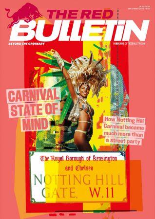 The Red Bulletin UK   September 2020