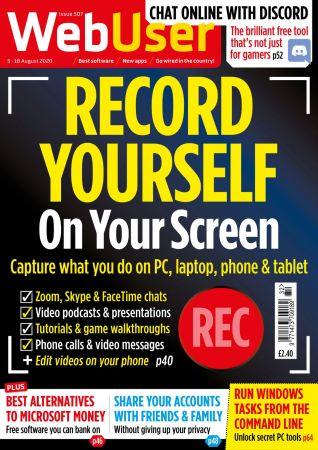 WebUser   Issue 507, 05 August 2020