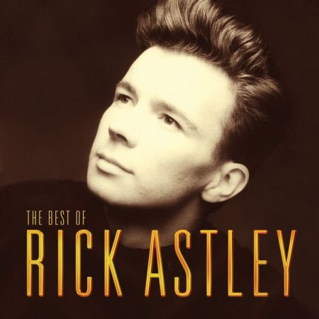 Rick Astley - The Best Of (2014)