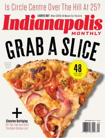 Indianapolis Monthly   September 2020