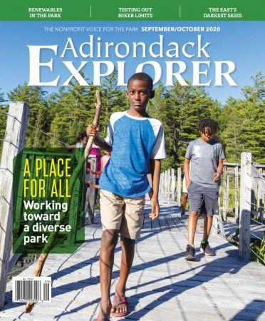 Adirondack Explorer   September/October 2020