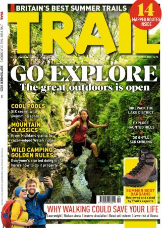 Trail UK   September 2020