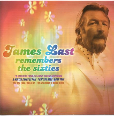 James Last ‎- James Last Remembers The Sixties (2001)