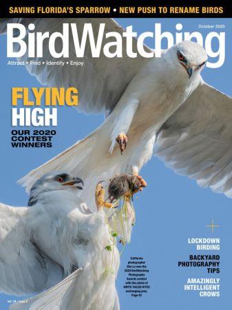 BirdWatching USA   October 2020