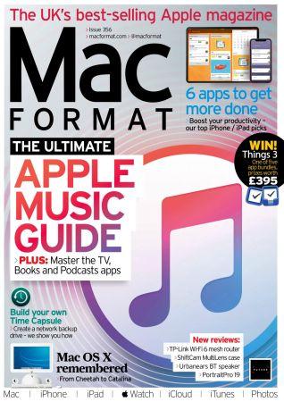 MacFormat UK   Issue 356, 2020